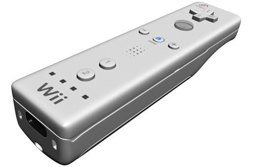 In-depth Wiimote Whiteboard How-to
