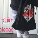 T-shirt Totebag