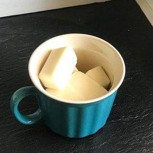 Step 1: Heat Up the Chocolate