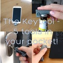 Keytool - 5 Tools in Your Pocket!