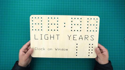 Laser Cutting 3mm Boards