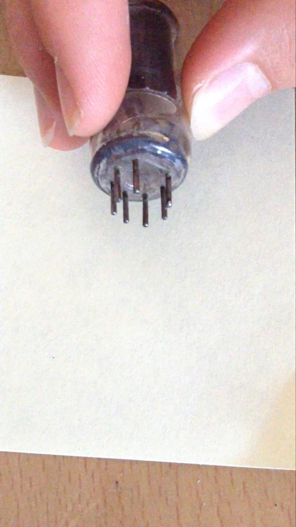 Making the Pin Layout