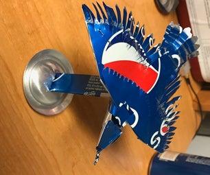 Pepsi Bird