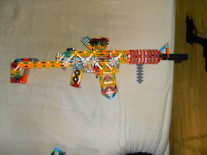 The M4-ish Model