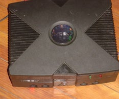 Lighted Xbox Jewel (XBOX 360 Alternative)