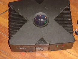 Lighted Xbox Jewel (XBOX 360 Alternative)