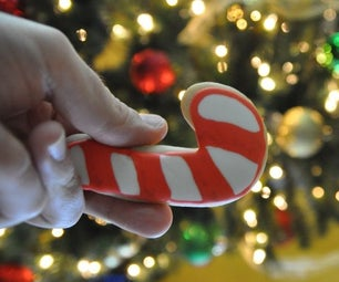 Easy Christmas Cookie Decorations for Santa