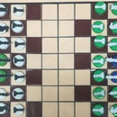 DIY Chessboard to Chase Away Your Boredom