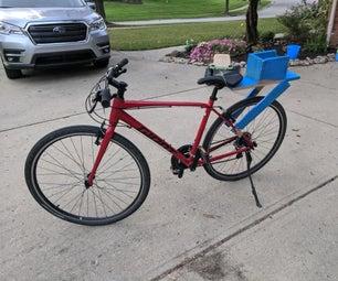 Bike Trunk