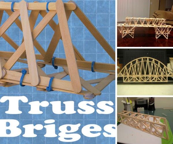 Bridge Project Ideas for the Classroom