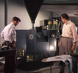 Building An 'Interocitor'-An Alien Communication Device Steampunk Bonsai The Final Part
