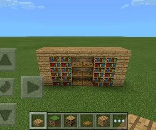 How to Make a Book Shelf