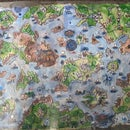 A Treasure Map