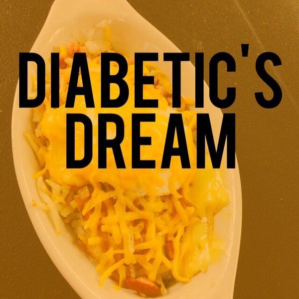 Diabetic's Dream
