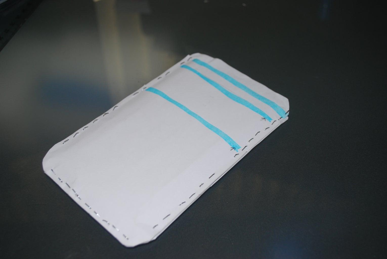 The Mark I Prototype