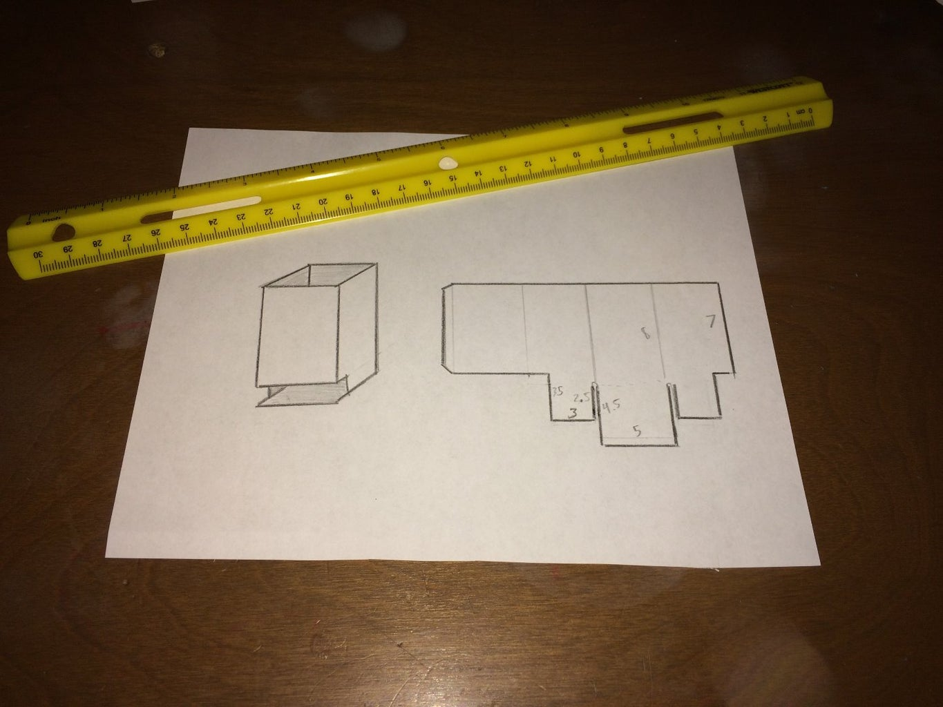 Design (Warning, Math May Be Required in This Step)