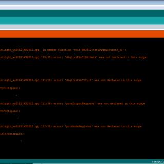Installing Attiny13 Core Files