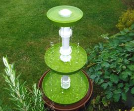 Multi Tier Fountain