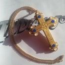 The Cross of Coronado From Indiana Jones and the Last Crusade