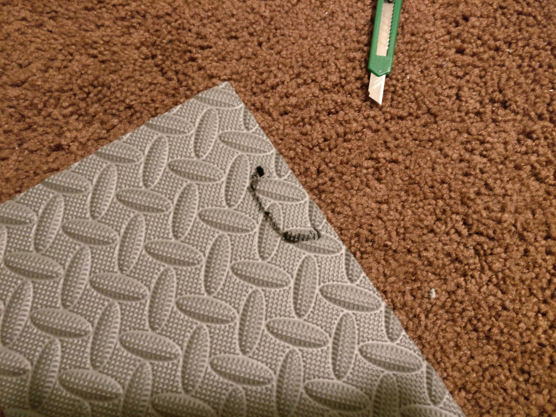Construction - Foam Pads V2
