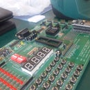 Reusing an Old Development Board