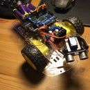 $18 Robot - Fully Running in 2hours