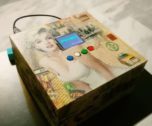 GPSafe Box
