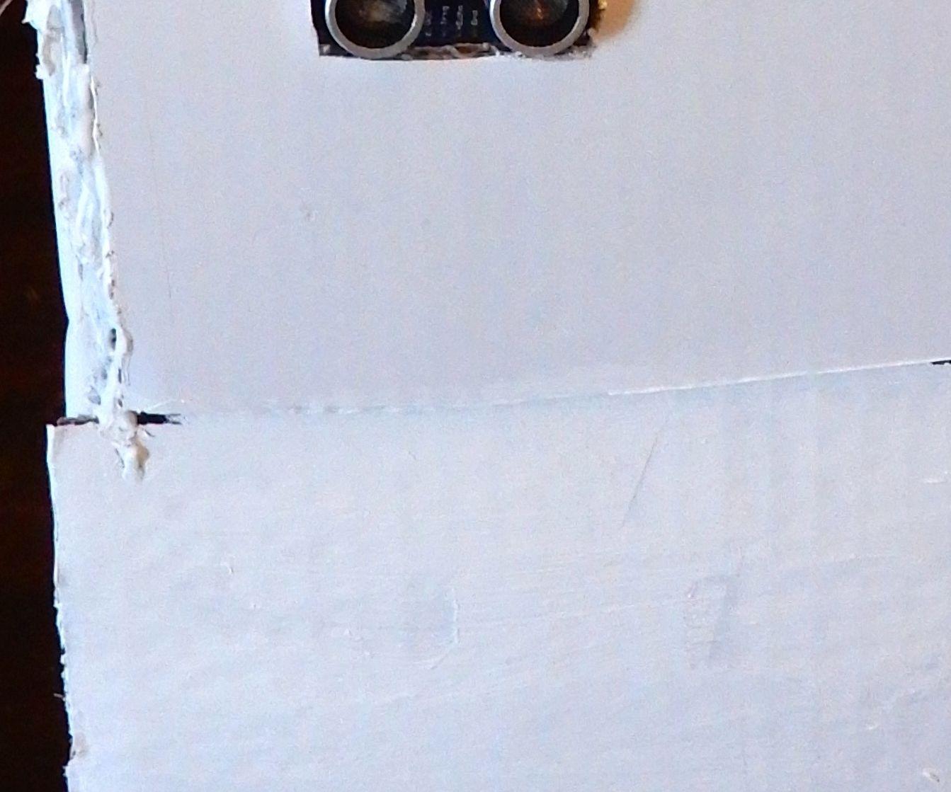 Arduino Mask Dispenser With Sterilization Chamber