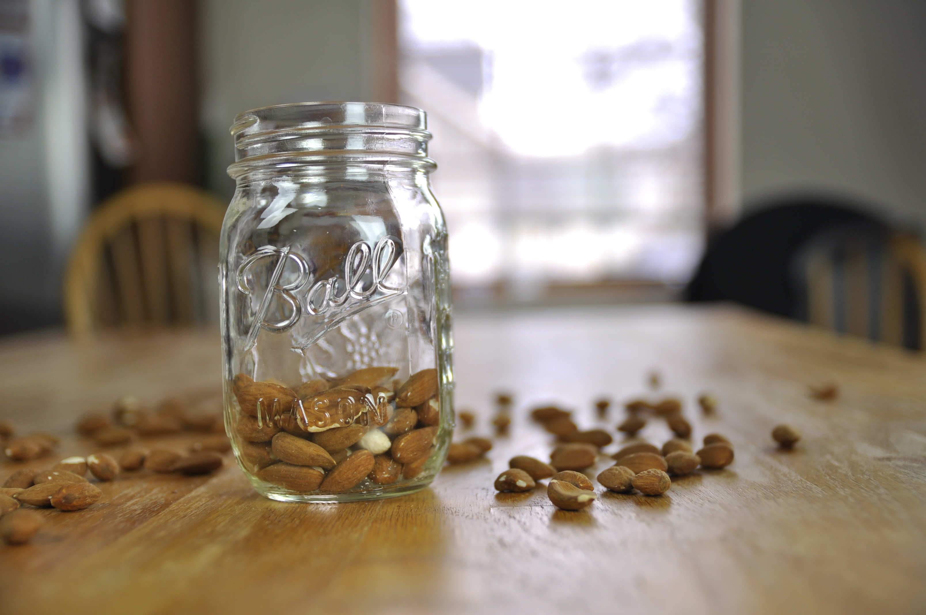 How To Make Vegan Chocolate Almond Milk