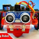 Obstacle Avoiding Robot Using Arduino Nano