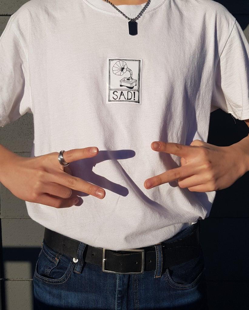 How to Make OG T-shirts