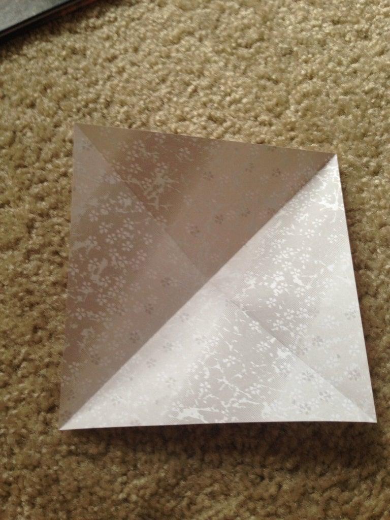 A Few Basic Folds