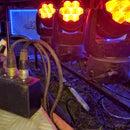 ESP8266 Artnet to DMX