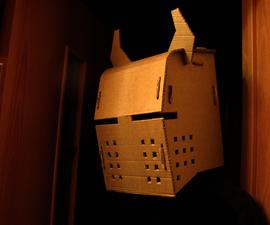 Knights Helmet