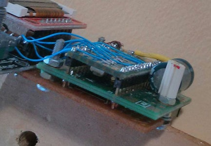 Attach Teensy 3.1 to Audio Adapter