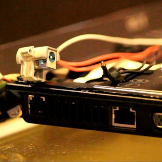 Replace Broken DC Power Jack on Your Laptop Computer (UPDATED).