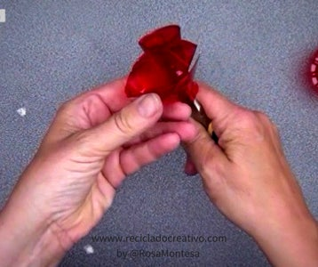 Shaping the Flower 1
