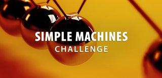 简单的机器挑战