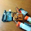 DIY H-Bridge Shield for Arduino With Transistors