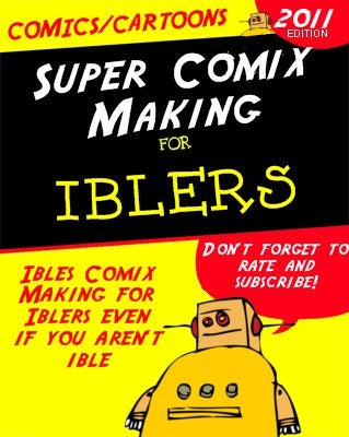 Instructables, the Unknown Comix