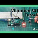 How to Use Vibration 801s With SkiiiD