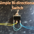 Simple Bi-directional Switch