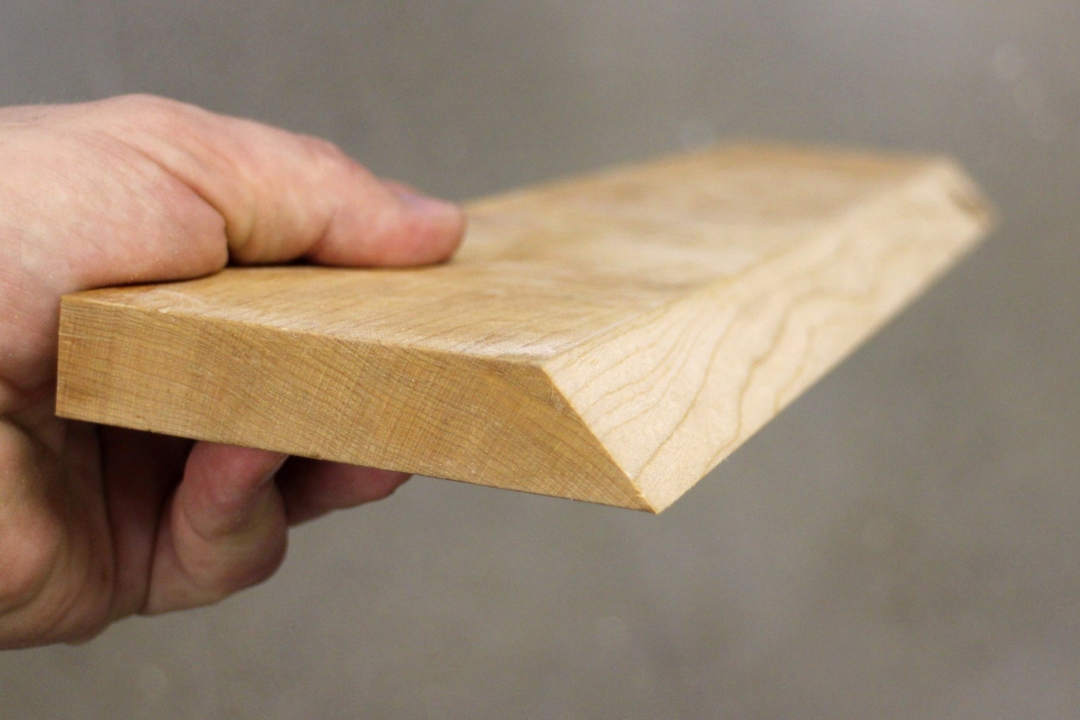 Bevel Without a Table Saw