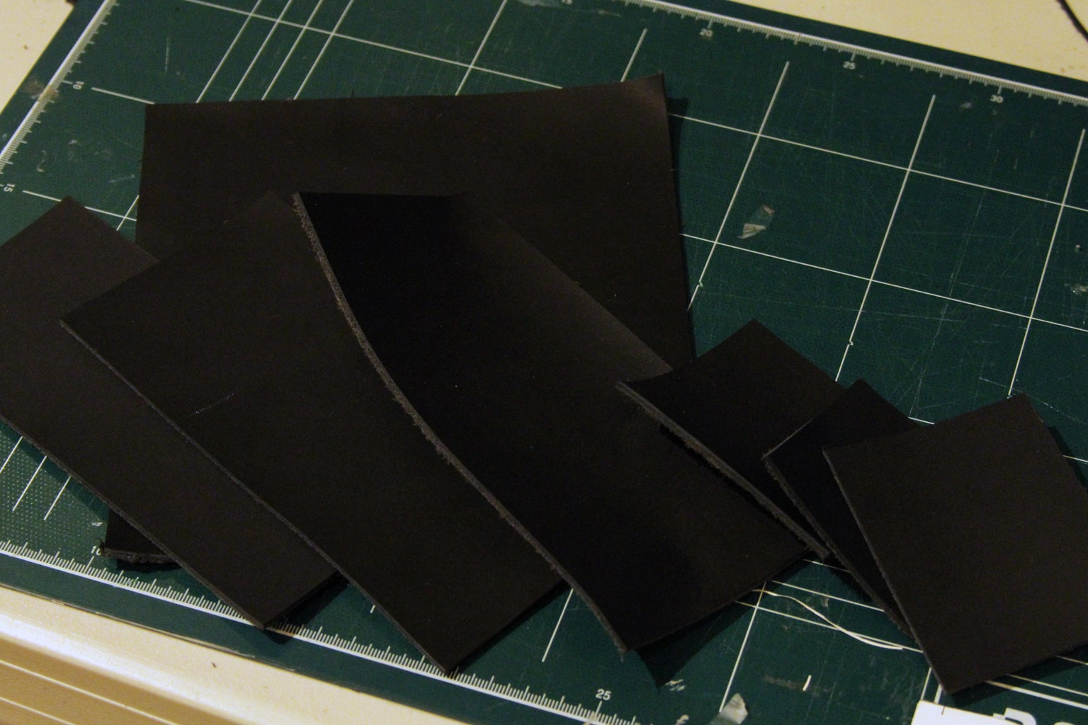 Step 5: Cut Them Out