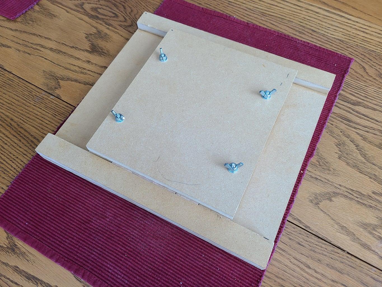 Half Lap Jig Build