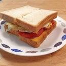 The Delicious But Nutritious Sandwich