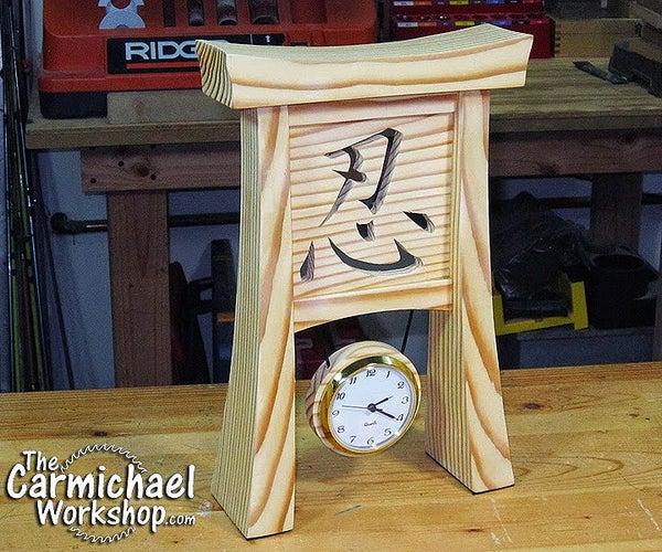Patience Clock