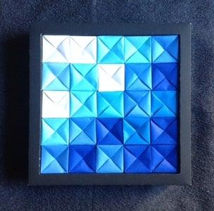 Optional: Frame -- Gluing