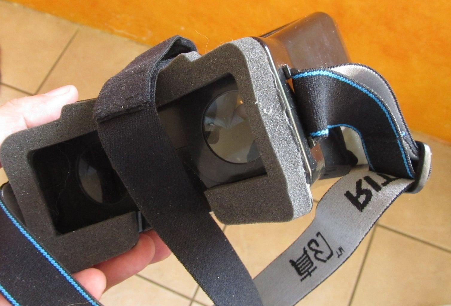 Alternative Lens