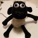 Shaun The Noisy Sheep